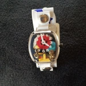 Vintage Teeter Watch